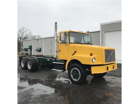 buy truck volvo volvo trucks for sale used trucks on buysellsearch