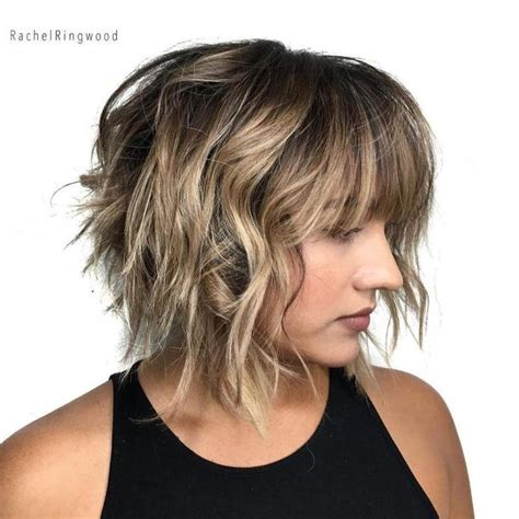 how to blend choppy layers 25 best ideas about medium choppy hairstyles on pinterest