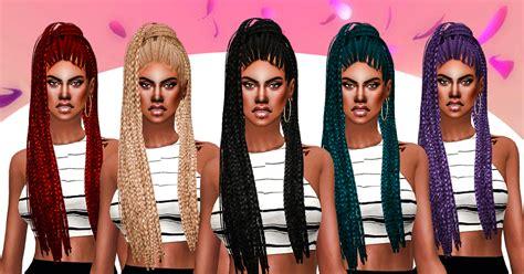 sims 4 blog ts3 nappy fros hair conversions for males by ebonixsimblr my sims 4 blog ts3 eliavah shiva hair conversion for