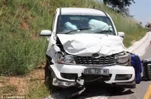 Wedding Killed In South Africa by Andrew Morton Diana Biographer Injured In Fatal Crash In