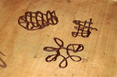 Tuiles En Chocolat by Tuiles En Chocolat
