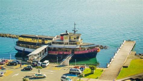 the boat cafe wellington wellington s tugboat boat cafe business up for grabs