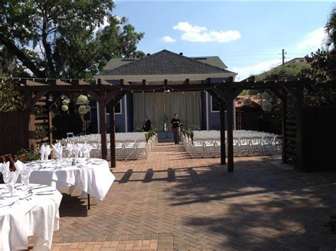 the veranda at thornton park wedding review dj - Veranda Thornton Park