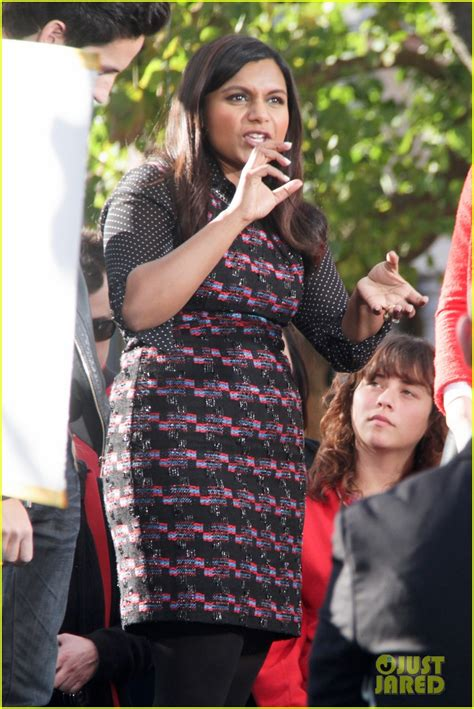 mindy kaling queer eye mindy kaling mindy project promotion photo 2811328