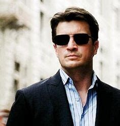 ruggedly handsome actors 1000 images about nathan fillion on nathan fillion richard castle and castles