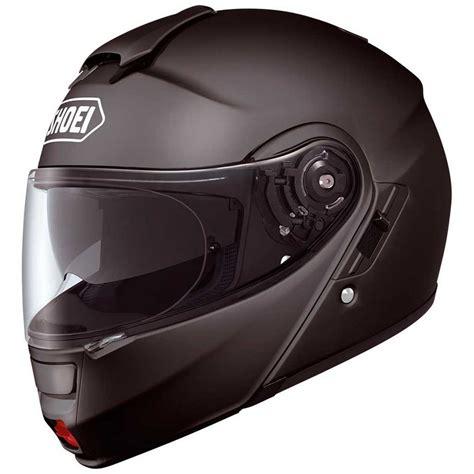 Helm Shoei Neotec Modular Shoei Neotec Solid Modular Helmet Riders Choice Come Here Ride Anywhere