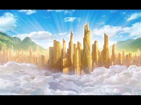 A Revelation Of Heaven heavenly revelations description of heaven