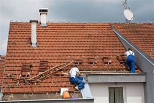 Roofing Companies Finding A Reputable And Reliable Roofing Contractor In