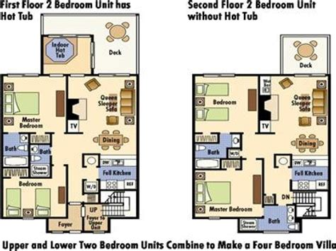 resort floor plans resort floor plans resort floor plans powhatan plantation