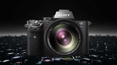 Sony 7 Ii sony alpha 7 ii stability for all