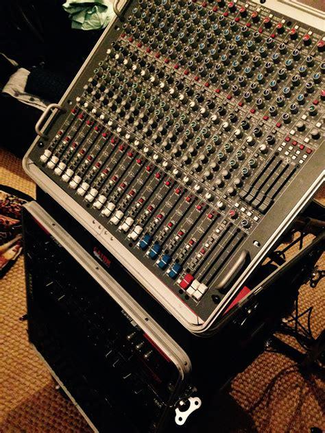 Mixer Crest Audio crest audio xr 20 image 1675105 audiofanzine