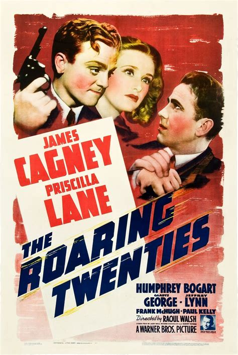 pictures of the roaring twenties the roaring twenties 1939 the motion pictures