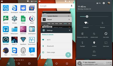 how to get android lollipop get android 5 0 lollipop ui material design and lockscreen in your iphone tweak yologadget