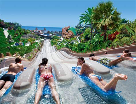 Siam Park Tenerife, parc aquatique attraction Tenerife à faire Vacances Tenerife