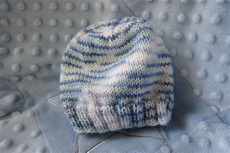 simple baby hat knitting pattern circular needles circular knitting patterns on knitted hat