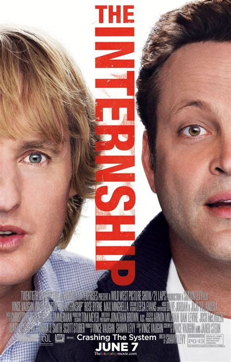 the intern vince vaughn the internship picture 5