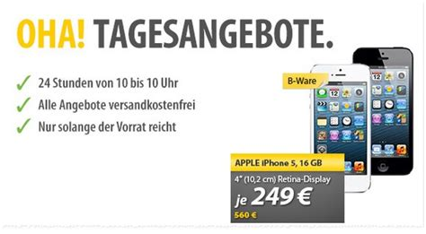 Apple Iphone 5 Ohne Vertrag 622 by Iphone 5 Ohne Vertrag 16 Gb B Ware Deal 149