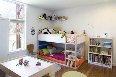 Kinderzimmer Etagenbett Ideen by 53 Etagenbetten Die Perfekte L 246 Sung F 252 Rs Kinderzimmer