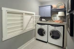 Great Room Decorating Ideas Pictures - five great ideas for a revamped laundry room