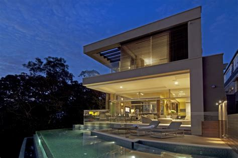 modern house architecture world of architecture modern vaucluse house a by bruce