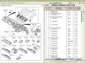 Isuzu 3ld1 Parts Isuzu Css Net 2012 Spare Parts Catalogs