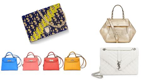 Haute Gift Guide Gifts For The Jailbird by Gift Guide Haute Handbags For Miami