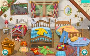 justin s world goldilocks android apps on play