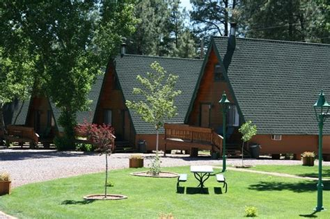 cabins on strawberry hill az cground reviews