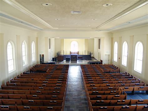 dillard lawless memorial chapel and assembly
