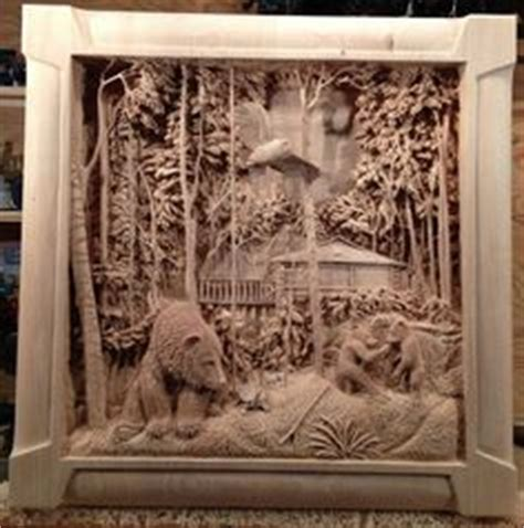 wildlife carved fireplace mantels wood wooden thing 1000 images about woodcarving on wood