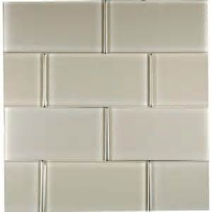 subway tile home depot epoch architectural surfaces desertz kalahari 1423 glass