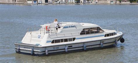 boten te koop zonder vaarbewijs nautilia boten boot zonder vaarbewijs le boat