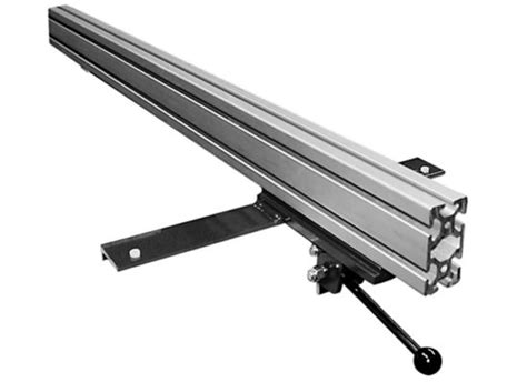 best table saw fence 2017 table saw fence system with interchangable table saw fences