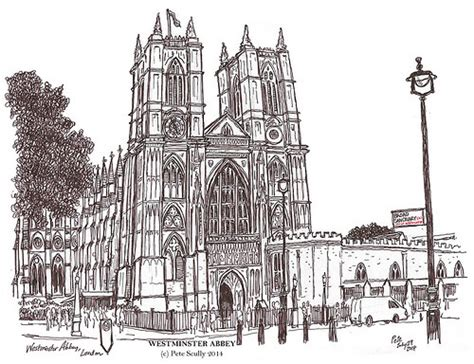 westminster abbey ? petescully