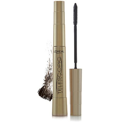 Loreal Telescopic Mascara Expert Review by Telescopic Mascara Ulta