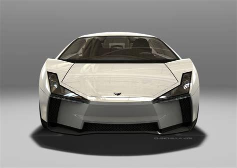 hp lamborghini indomable concept  find    production autoblog
