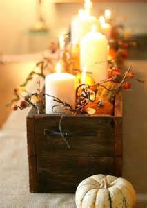 Decorating Ideas Table Centrepiece Autumn Decorating Ideas Thehomebarn Ie