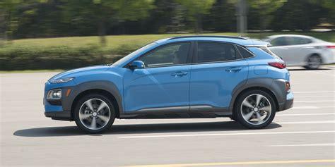 Hyundai Car Reviews by 2018 Hyundai Kona Review Drive Photos Caradvice