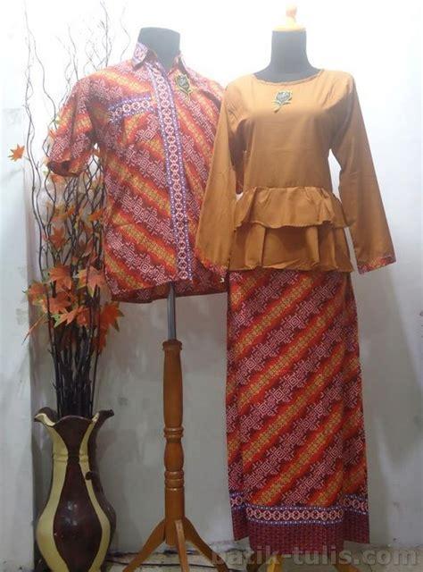 Batik Sarimbit Gamis jual batik sarimbit gamis murah batik tulis