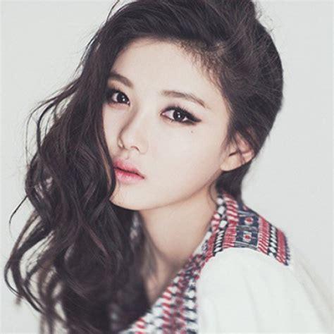actress of korean top 10 most beautiful and most popular korean actress 2017