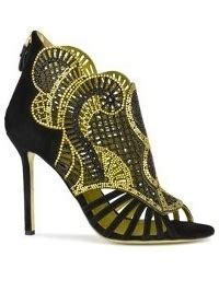 Fabulous Sergio Shoes by Sergio Shoes Pre Fall 2012 Collection