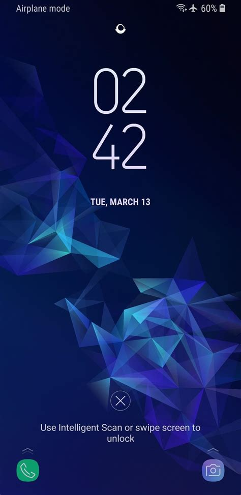 Samsung Galaxy S10 Lock Screen by How To Change The Lock Screen Shortcuts On Your Galaxy S9 171 Android Gadget Hacks