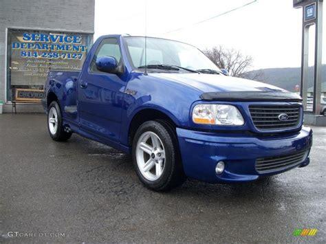2003 sonic blue metallic ford f150 svt lightning 48167891 gtcarlot car color galleries