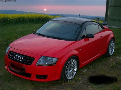 Audi Tt Gewicht by Audi Tt Ttpirattt Tuning Community Geilekarre De