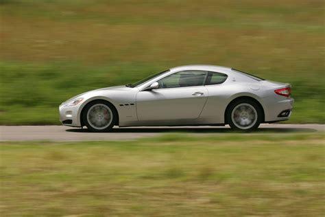 New Maserati For Sale by Maserati Granturismo Review New Granturismos For Sale