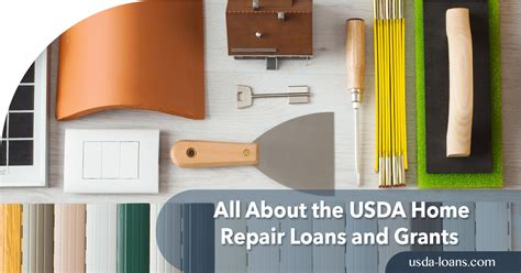 all about the usda home repair loans and grants usda loans