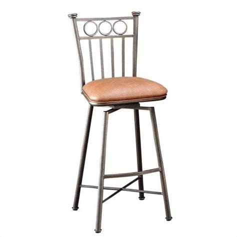hillsdale ontario commercial grade backless bar stool hillsdale ontario 26 swivel bar stool