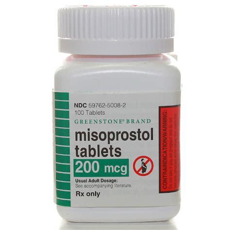 Cytotec 200 Mcg Misoprostol Tab 200mcg Rxzone Pharmaceutical Wholesale