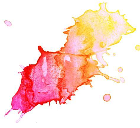 water color splash watercolor splatter png clipart best
