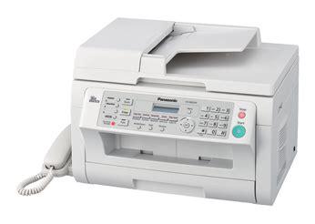 Printer Panasonic All In One panasonic kx mb2030cx multifunction printer panasonic printers
